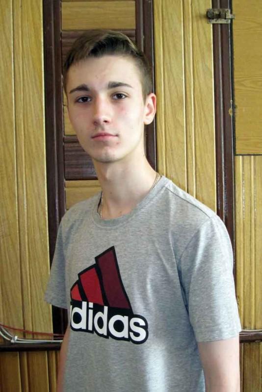 Дмитро-Гриневич